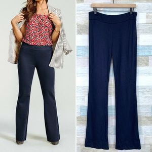 9 To 5 High Rise Trousers Blue CAbi